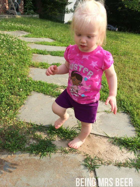 Abbie Barefoot