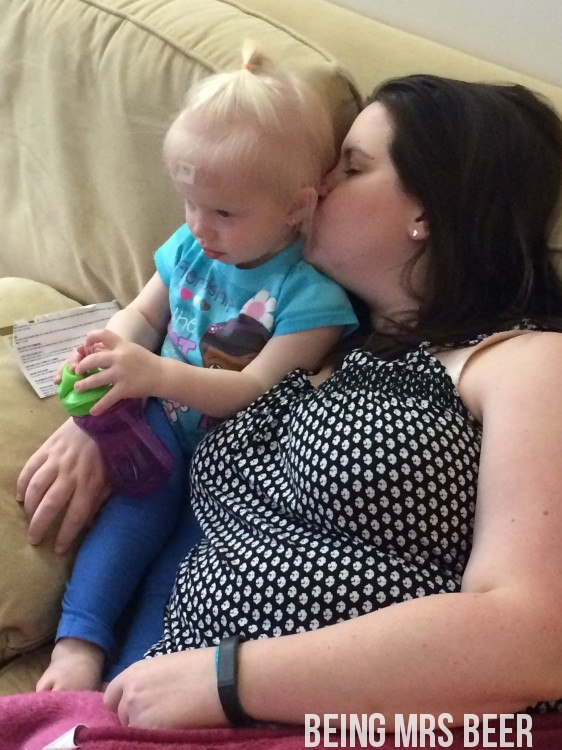 Abbie Mommy