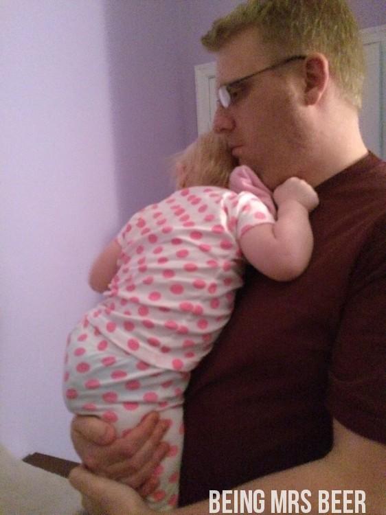 Abbie Daddy