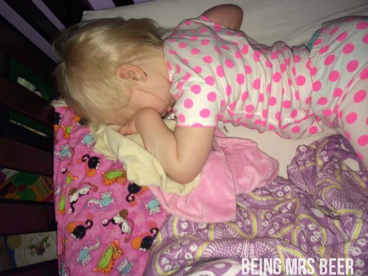 Abbie Sleeps