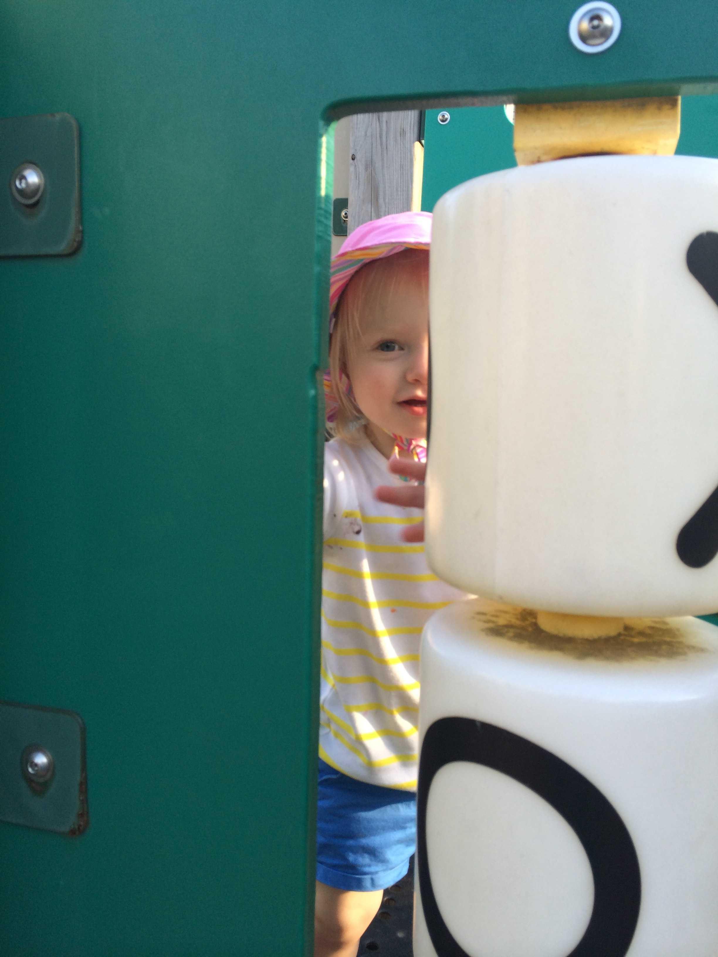Abbie Playground