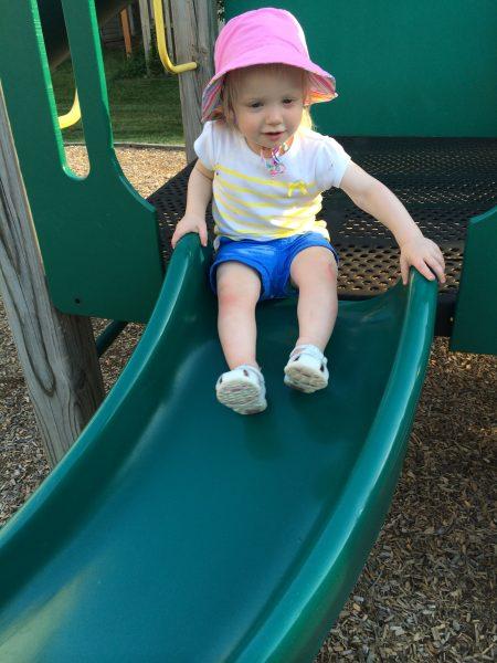 Abbie Playground Sunhat