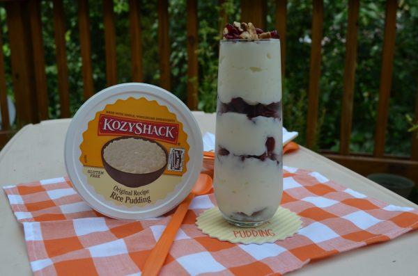 Kozy Shack® Rice Pudding
