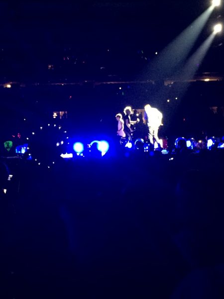 One Direction Baltimore