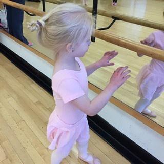 Abbie Dance Class