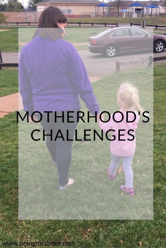 motherhoods-challenges