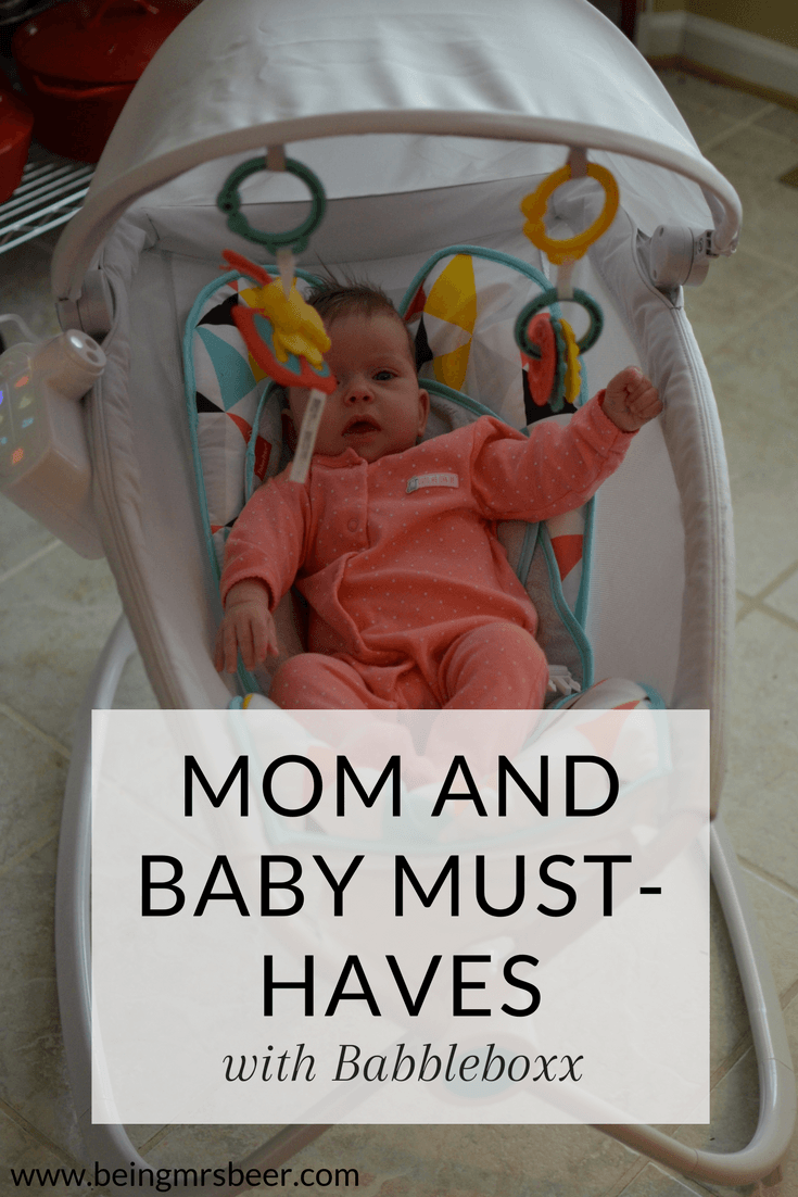 These products are must haves for you and your new baby! The best new products from top brands like Fisher Price, Mustela, Sesame Street, Munchkin, and Vichy!