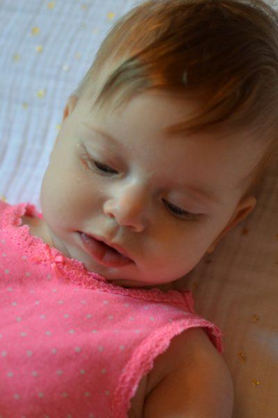 Ella: Six Months
