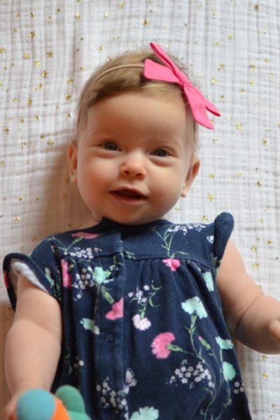 Ella: Seven Months