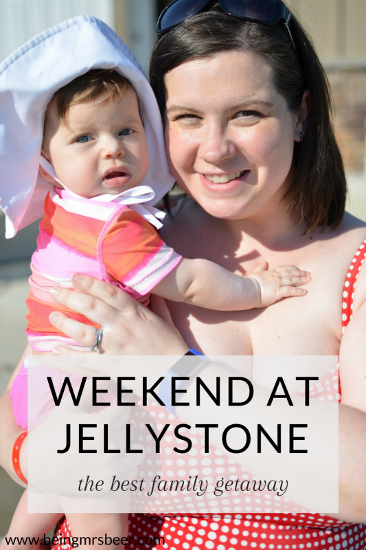 If you're looking for a weekend away this summer, look no further than Jellystone Camp-Resort in Luray, Virginia. It's the perfect family getaway nestled in the mountains of Virginia!
