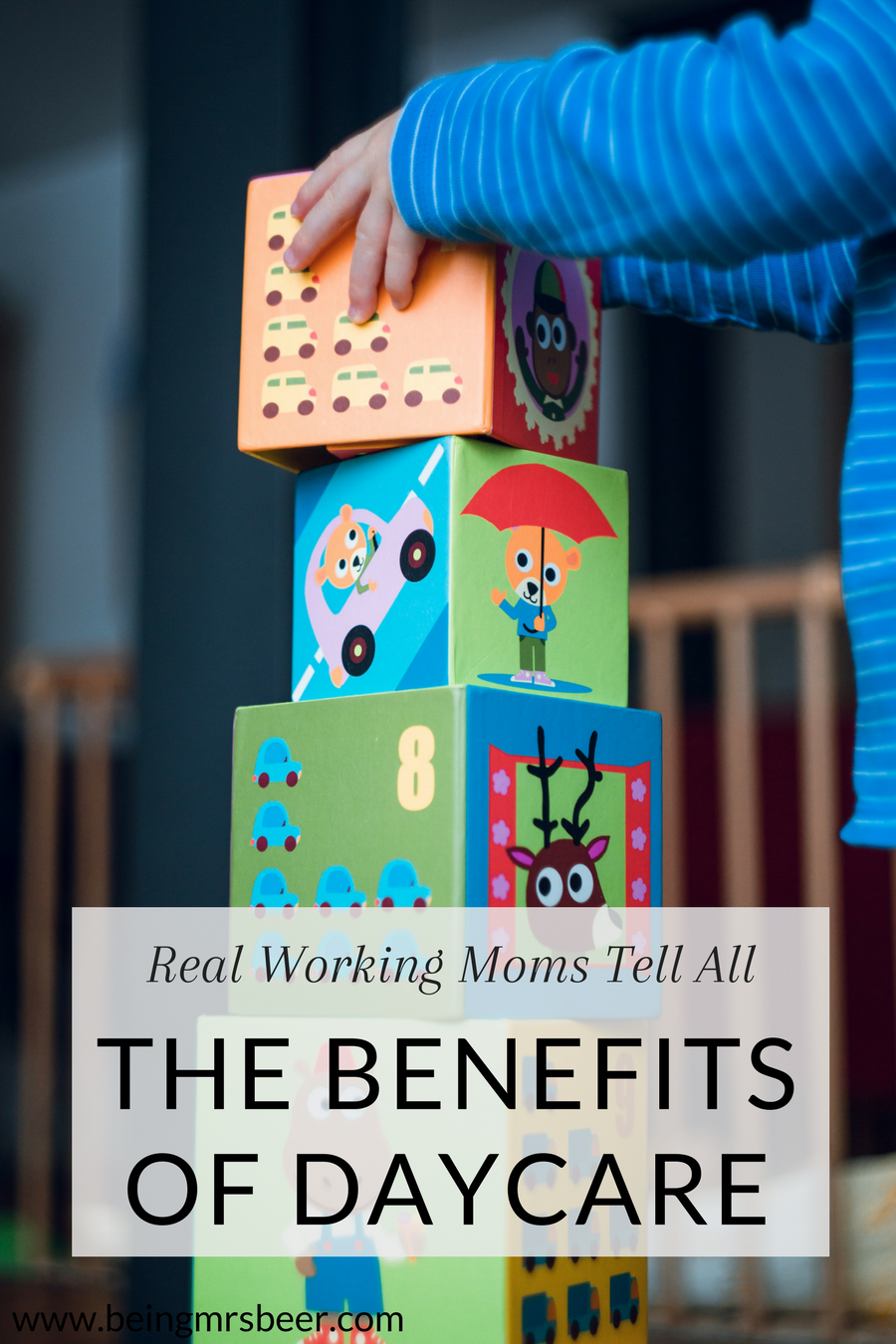 Putting your kids in daycare can be nervewracking - will they be well cared for? Learn a lot? Will they get sick? There are so many questions. Hear from real working moms what their daycare experiences have been like!