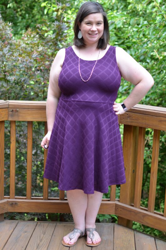 Le Lis Kano Textured Knit Dress from Stitch Fix - Click for more info!
