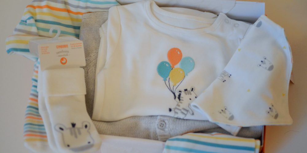 The Three Best Gifts for New Moms