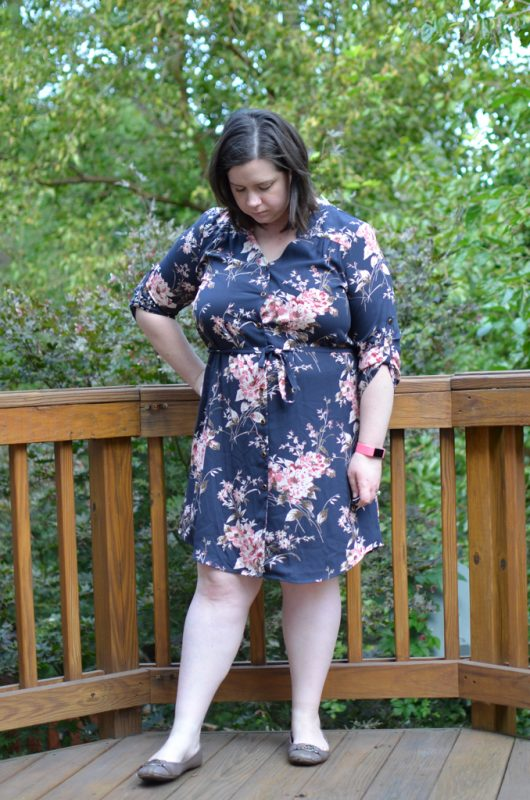 41Hawthorn Cristen Shirt Dress - Click for more info!