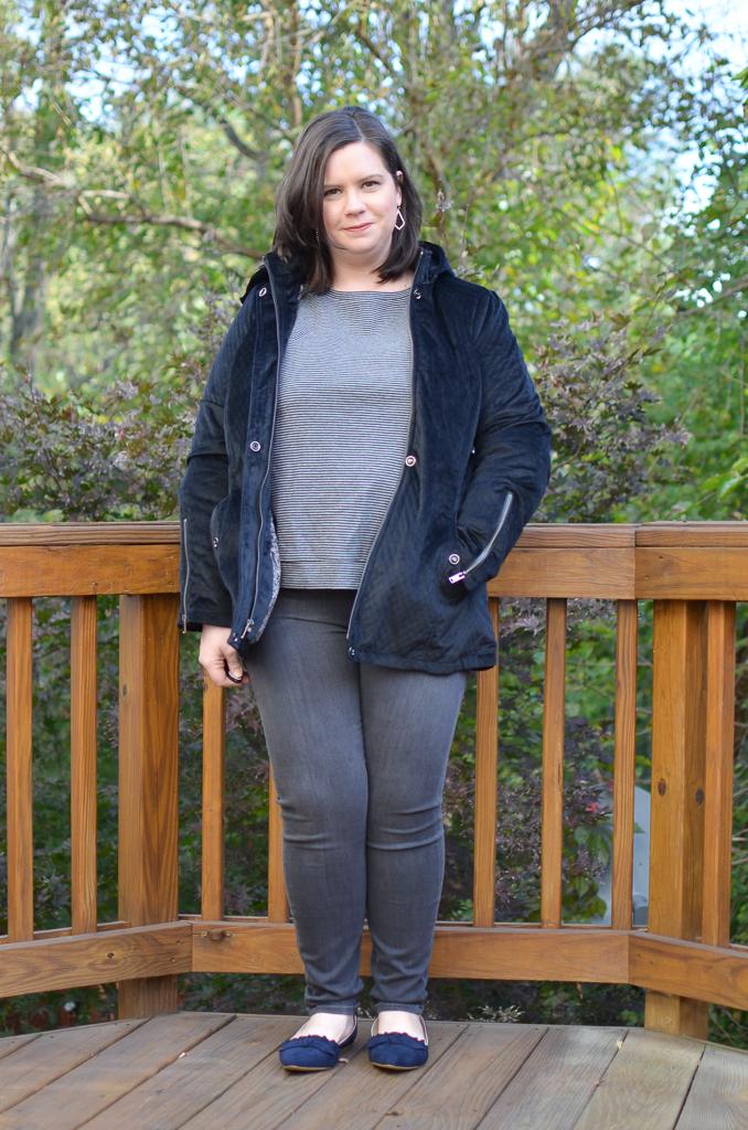 Liverpool Elizabeth Super Skinny Jean