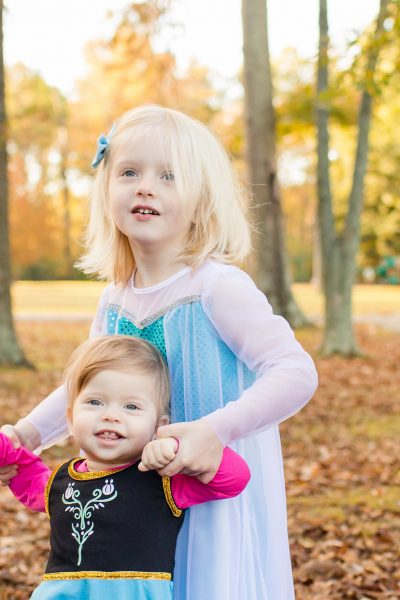 I Don't Want My Daughters to Say #MeToo.