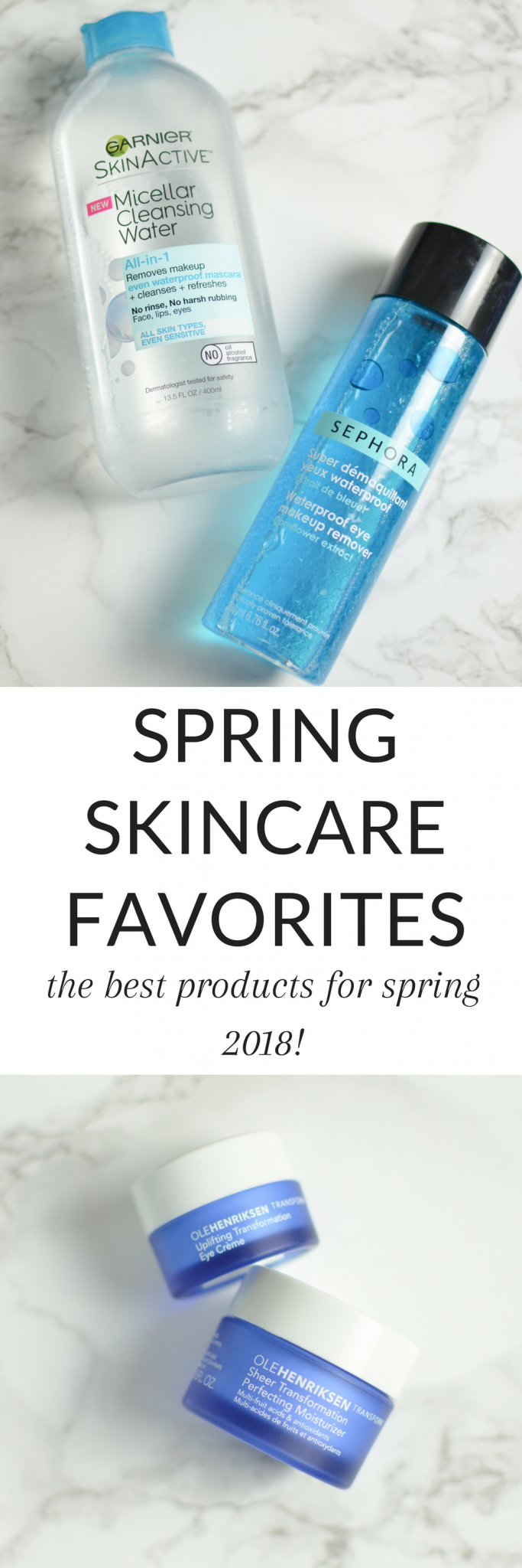 Some recent skincare favorites - great ways to keep your skin looking young and bright! #skincare #sephora #antiaging