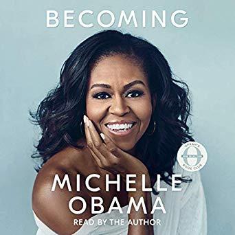 Best Audiobooks of 2019, Part 1