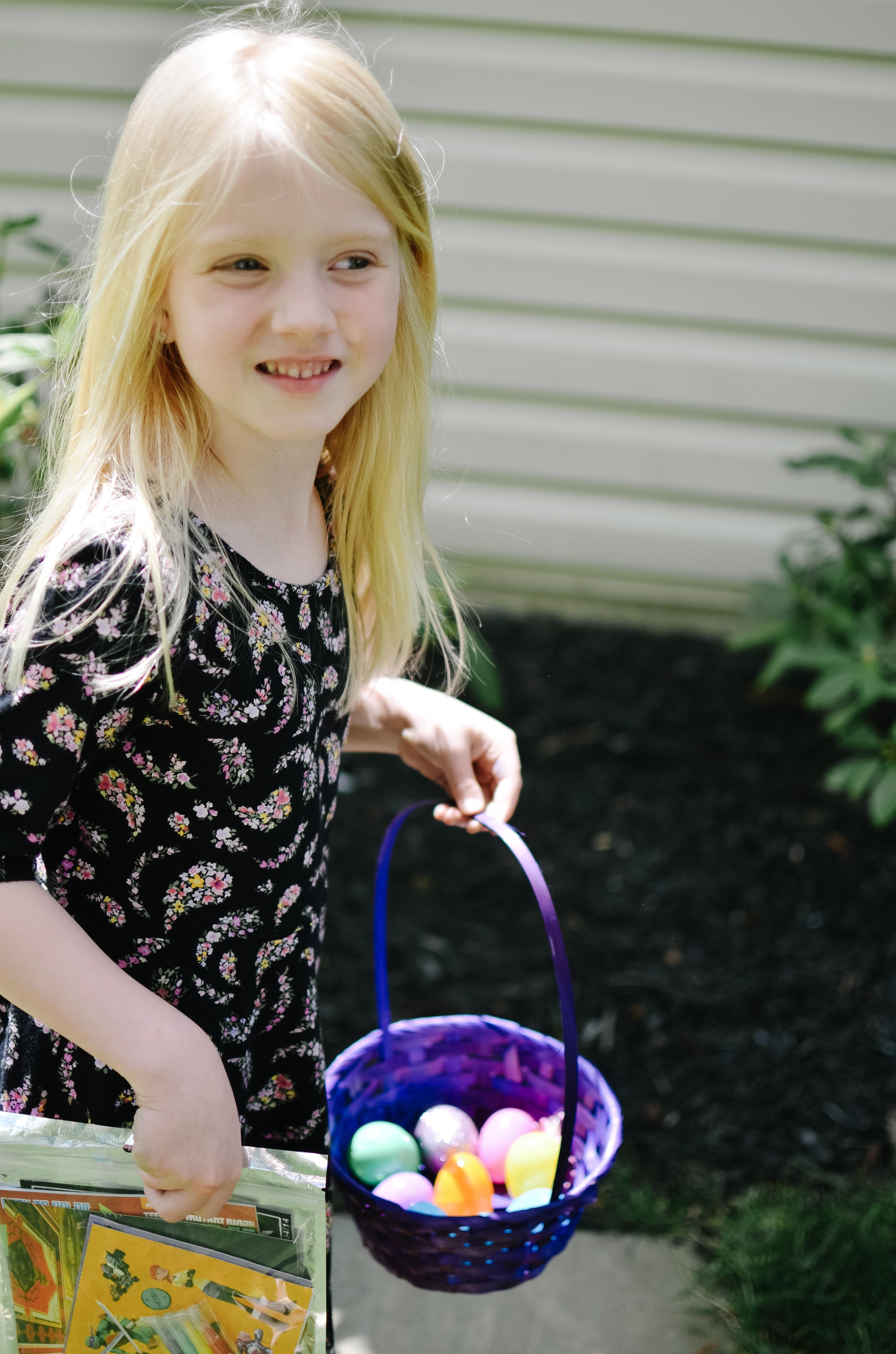 Interfaith Family Easter