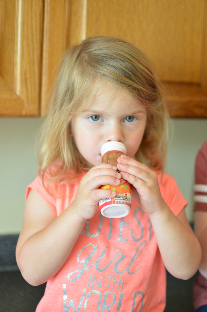 Back to School Tips for Working Parents - Ways to make it easier to get going in the morning!
